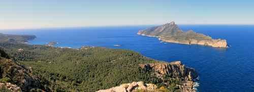Mallorca -Sa Dragonera