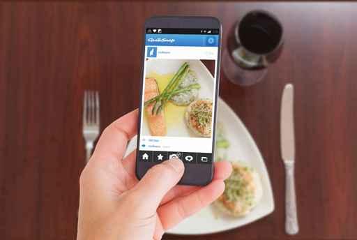 5 aplicaciones sobre gastronomía y restaurantes